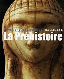 La préhistoire par Vialou