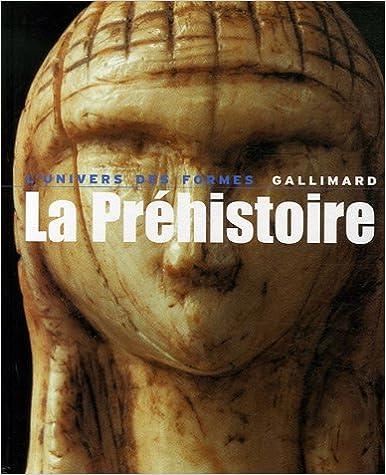 Download Online La Préhistoire epub pdf