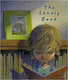Image result for the lonely book