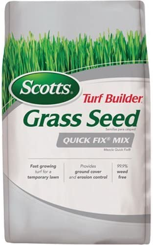 Scotts Turf Builder Quick pounds