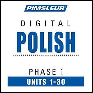 Polish Phase 1, Units 1-30 Speech