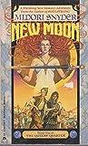 New Moon (The Queen's Quarter Book 1)