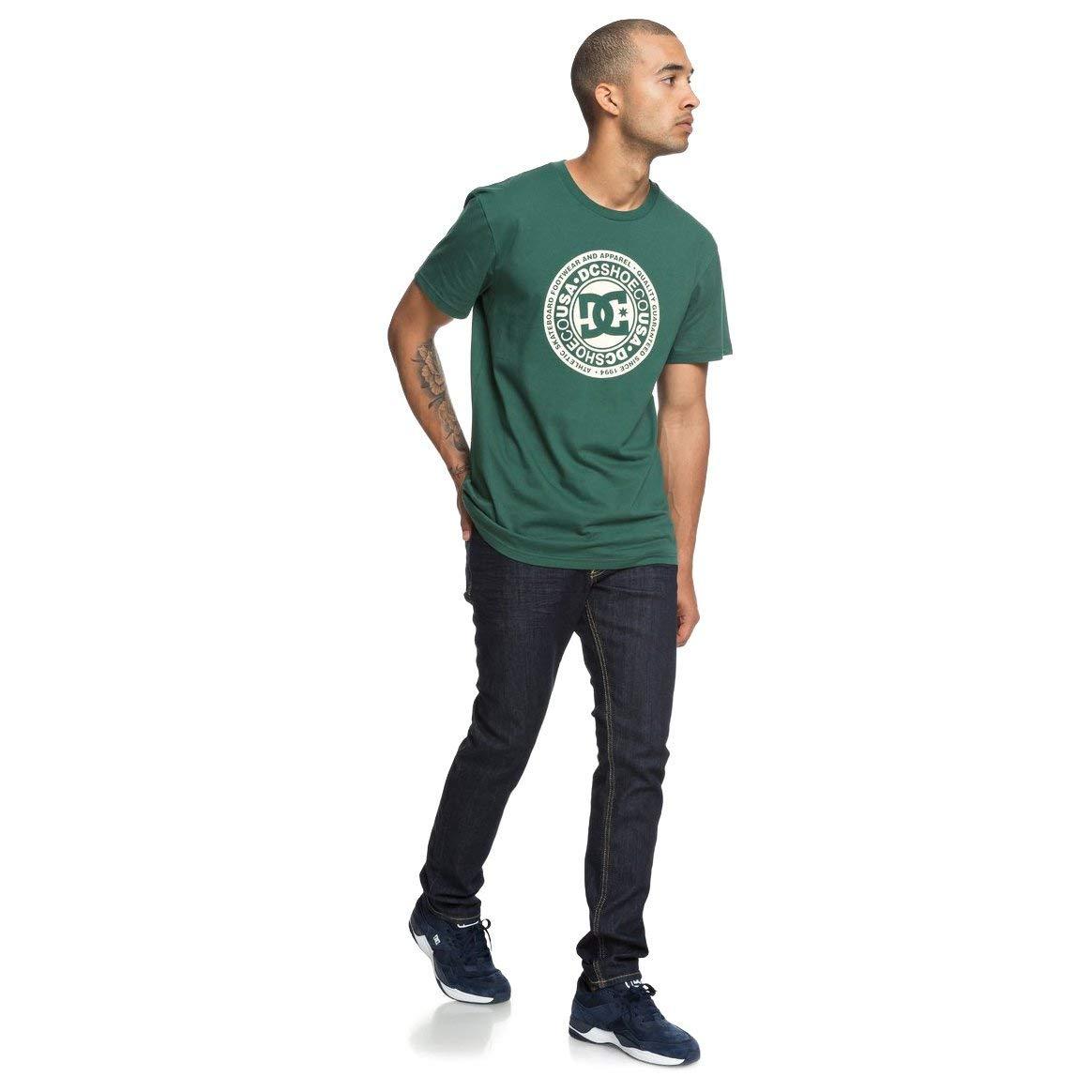 DC Worker Slim Stretch Jeans