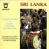 Sacred Music from Sri Lanka