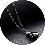 Best Geminis Boxing Gloves - Mini Boxing Glove Necklace Fashion Jewelry Pendant Review