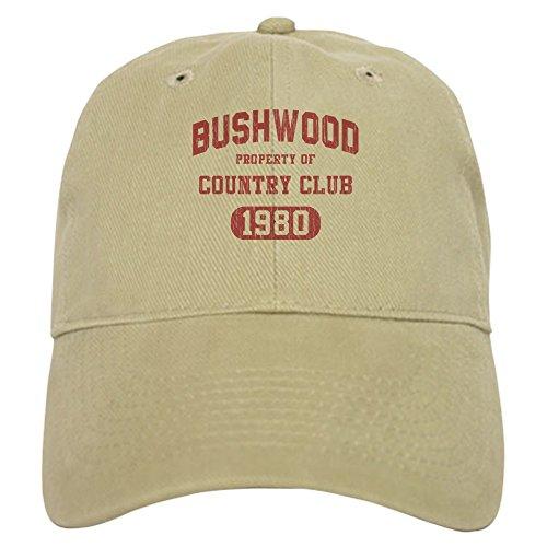 CafePress - Vintage Bushwood CC Caddyshack -