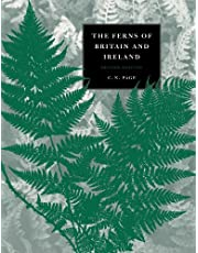 The Ferns of Britain and Ireland