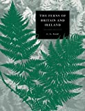 Ferns of Britain and Ireland, C. N. Page, 0521586585