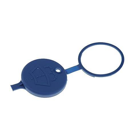 Baoblaze Tapa de Depósito Limpiaparabrisas Vehículos Reemplazo 643230