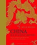 China, die 88 köstlichkeiten