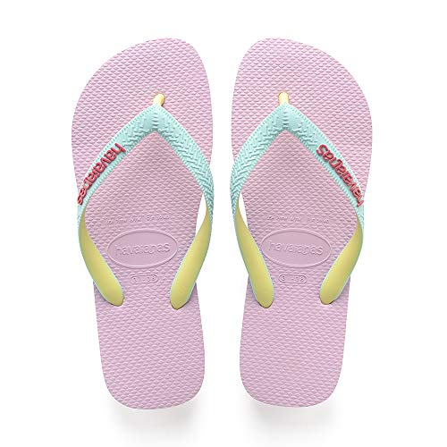 Top 7937 Mix ice Adulte Rose Mixte rose Tongs Blue Quartz Havaianas RqTwdZHxq
