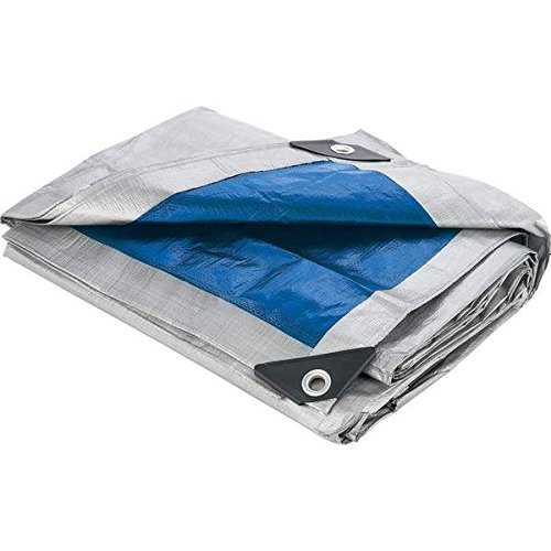 Maxam SPTARP11 24 x 60 All-Purpose Tarp Luxury Home
