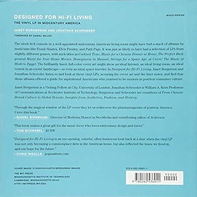 Designed for Hi-Fi Living: The Vinyl LP in Midcentury ...