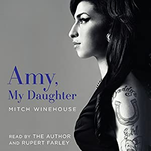 Amy, My Daughter Audiobook