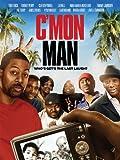 DVD : C'mon Man