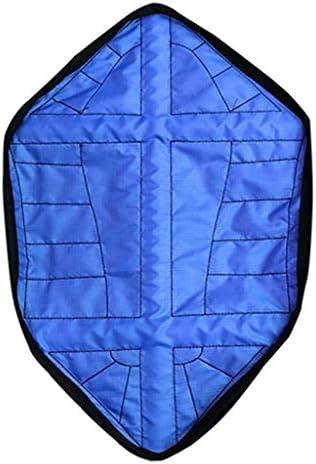 Haptian 2Pcs DIY Bowknot Patches Schuhkleidung Applique Dekoration Zubehör Stickerei