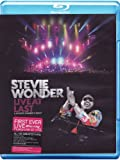 Stevie Wonder: Live at Last [Blu-ray]