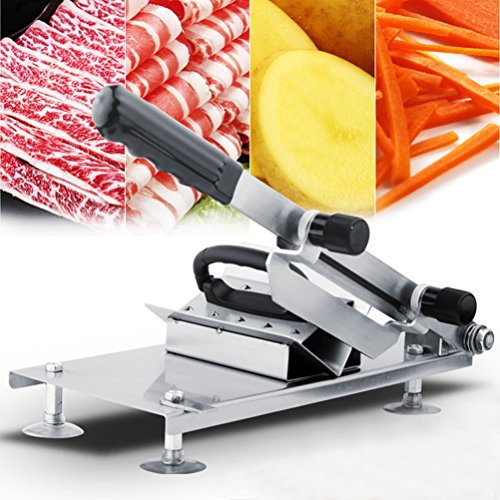slicing meat machine - 5