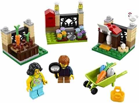 LEGO Holiday Easter Egg Hunt Building Kit