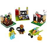 Amazon toywiz toys games lego holiday easter egg hunt building kit 145 piece voltagebd Choice Image