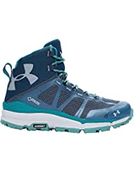Under Armour Verge Mid GTX Shoe - Womens