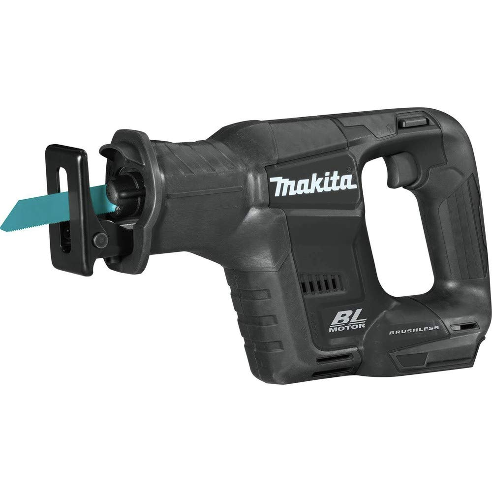Renewed Makita CX300RB-R 18V LXT Lithium-Ion Sub-Compact Brushless Cordless 3-Pc Combo Kit