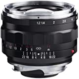 Voigtlander VM mount NOKTON 40mm F1.2 Aspherical