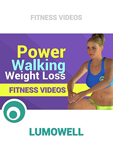 Power Walking Weight Loss  Fitness Videos
