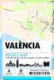 Pocket Map València