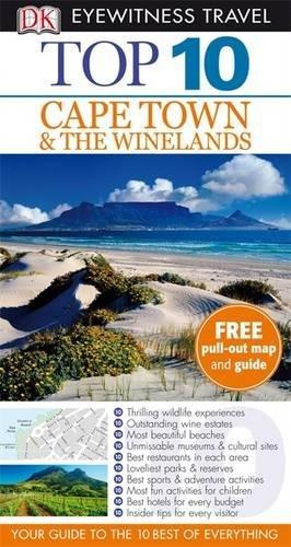 Download DK Eyewitness Top 10 Travel Guide: Cape Town and the Winelands (DK Eyewitness Travel Guide) PDF
