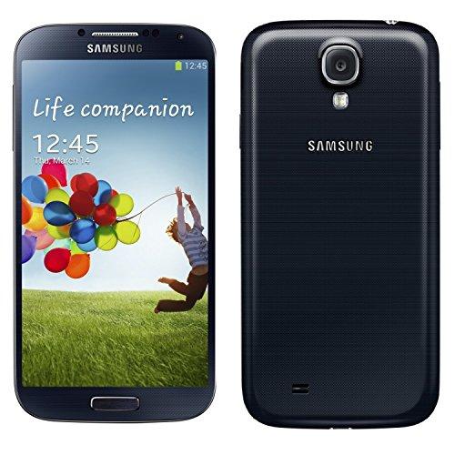 Samsung Galaxy S4 SGH-i337 16GB Black Mist (AT&T)