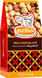 Harry & David Moose Munch Milk Chocolate Gourmet Popcorn 4.5 Oz.
