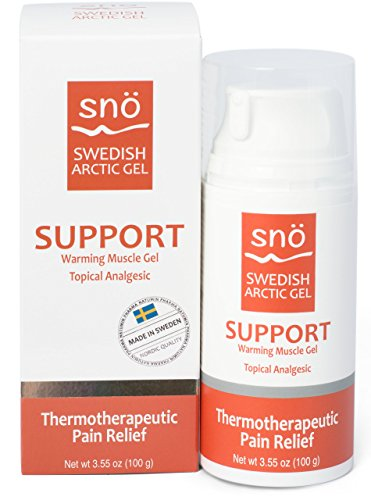Sn%C3%B6 Support Clinically Therapy Treatment product image