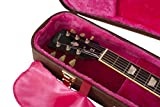 Gator Cases Deluxe Wood Case for SG Electric