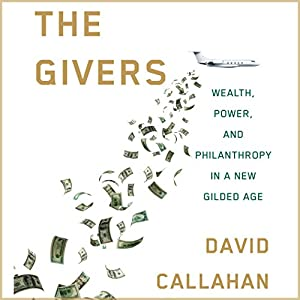 The Givers Audiobook