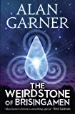 Book cover for The Weirdstone of Brisingamen