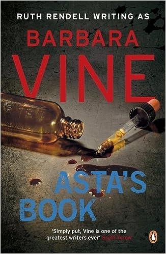 Asta's Book by Vine Barbara (2009-05-01)