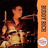 Buddy Rich: Live at Ronny Scott's - London