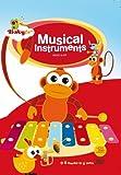 Baby TV: Musical Instruments [Importado]