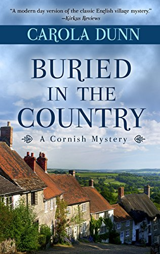 Buried in the Country (A Cornish Mystery) pdf