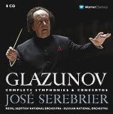 Complete Symphonies & Concerto