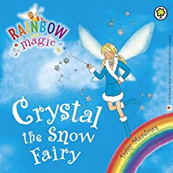 Rainbow Magic - The Weather Fairies: Crystal the Snow Fairy