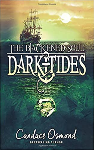 The Blackened Soul: A Time Travel Fantasy Romance (Dark