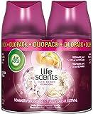 Air Wick Life Scents Freshmatic Max automática Aroma Spray Después de pluma Duo Pack Verano Placer, (2x 250ml)