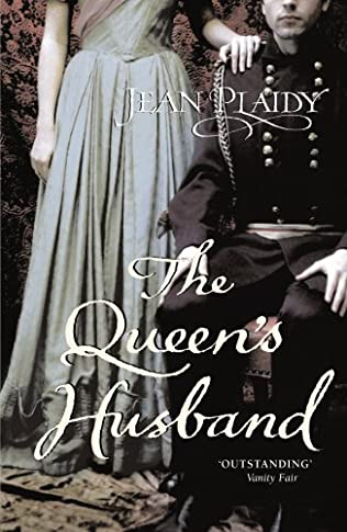 book cover of The Queen\'s Husband