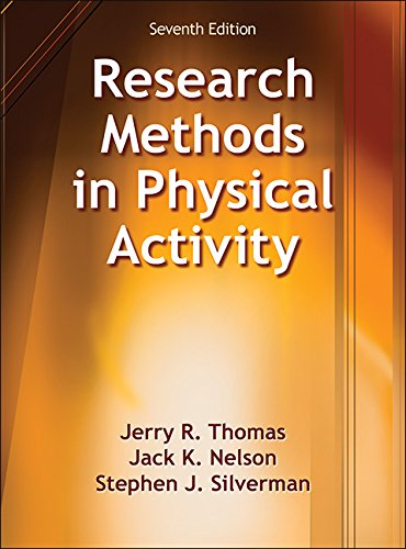 Research Methods in Physical Activity-7th Edition
