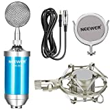 Neewer Broadcasting and Recording Microphone Kit