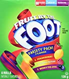 Fruity Flavored Candies
