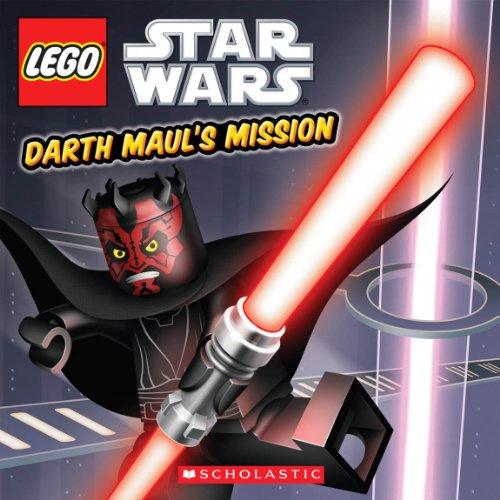 LEGO Star Wars: Darth Maul's Mission (Episode 1) - Darth Maul Star