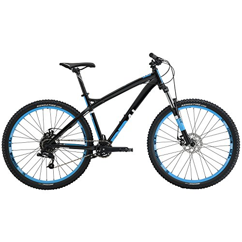 Diamondback Hook 27.5 Mountain Bike - 2017 Performance Exclusive LARGE BLACK